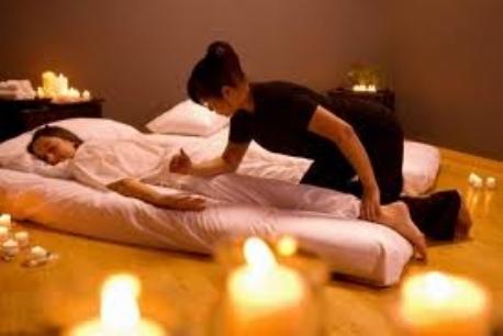 Traditionele Thaise massage in de buurt of omgeving van Donsbruggen